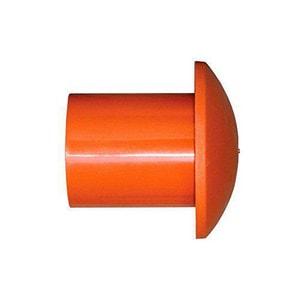 Mutual Industries North Plastic Rebar Cap MRBC