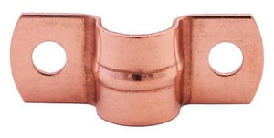 Greenfield Manufacturing 1/2 in. Copper Tube Strap G500D