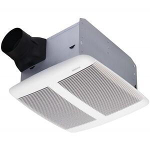 Broan Nutone 80 CFM Ultra Silent Fan Only BQTR080F