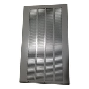International Comfort Products 28-23/100 in. Louvered Condenser Coil Hail Guard for RHS036 Packaged Heat Pump Unit ICRLVHLGD023A00
