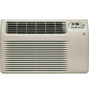 General Electric Appliances 6500 Btu/h R-410A 10.4 EER Room Air Conditioner GAJCQ06LCF