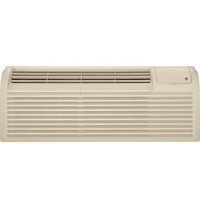 General Electric Appliances 9400 BTU Zoneline Deluxe Series Cooling And Electric Air Conditioner GAZ41EDAB