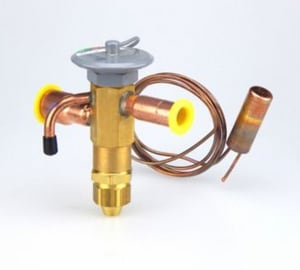 International Comfort Products Thermal Expansion Valve Convertible Kit 48-60 for International Comfort Products FEM4P Fan Coil INAEA40701TX