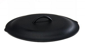 Christy Concrete Products Cast Iron Lid CG12CP
