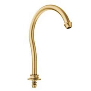 Moen Spout Kit in Oil Rubbed Bronze for Moen S5510 and S5510SRS SIP Traditional Beverage Faucet M100896ORB