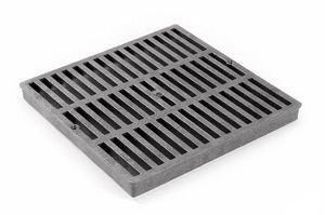 Christy Concrete Products 36 in. Catch Basin (Less Frame) CU213NF