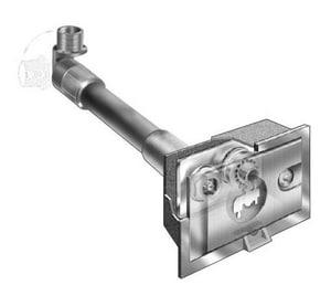 Mifab MHY-26 Series 12 in. Non-Freeze Wall Hydrant MMHY268NPB