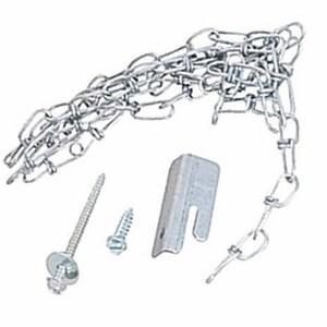 GE Appliances Anti-Tip Kit Chain and Bracket for JCSP31BW4BB Electric Range GWB2X7909