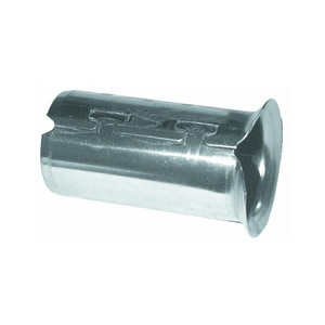 James Jones Company 2 in. Stainless Steel CTS Insert JJ2805K