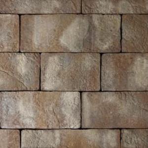 Anchor Block Company 8 x 18 x 5 in. Concrete Paver in Beige A10200582