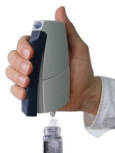 Lovibond Free Chlorine DPD Dispenser w/Reagent for 10 mL 250 Tests T194900 at Pollardwater