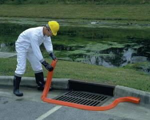 Spill Berm® ULTRA SPILL BERM U2100 at Pollardwater