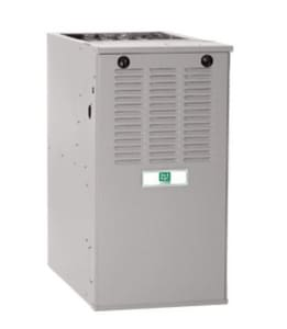 International Comfort Products N80ESL Upflow, Downflow, Horizontal Left and Horizontal Right Gas 3/4 hp 70000 BTU Furnace IN80ESL0701712A
