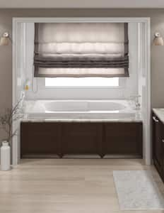 JACUZZI® Signature™ Drop-In Bathtub in Oyster JJ2D6032BUXXXXY
