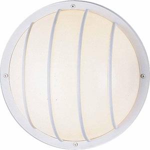 Volume International 10-1/4 x 10-1/4 in. Medium Lantern in White VV88516