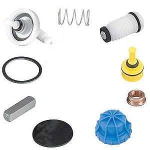Bradley Corporation Solenoid Valve Assembly Kit for Bathroom Faucet BS081443TMA