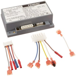 American Water Heaters Ignition Control Module for American Water Heaters SN 9833 Model# 1018-525 United Controls A6907309