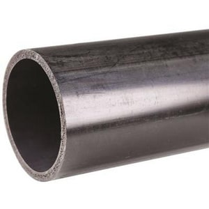 4 in. x 20 ft. ABS Schedule 40 Sewer ABS Drainage Pipe A40SCP20