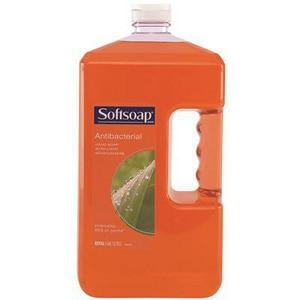 Softsoap® 1 gal Antibacterial COL01901