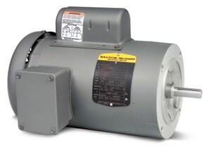 Baldor Electric 1/2 hp 1725 RPM 115/230V Motor BVL3504