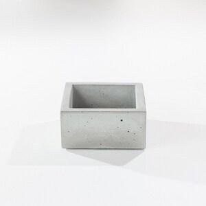 San Diego Precast Concrete Concrete Box SD37BBOX