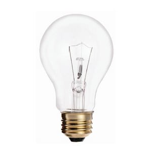 Satco 60W Light Bulb SS8504