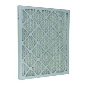 Purolator Hi-E® 40 14 x 25 x 1 in. Air Filter Fiber MERV 8 THE404501