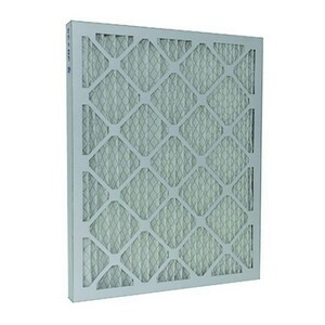 Purolator Hi-E® 40 20 x 25 x 1 in. Air Filter Fiber MERV 8 THE400501