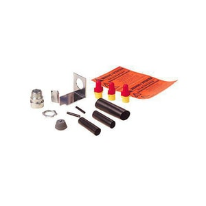 Easy Heat Heat Shrink Power End Connection Kit for Easy Heat SR Trace Cable ESRP