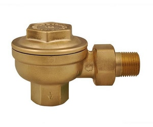 Cage Unit for Hoffman 1/2 in. 8C, 17C, 17D and 17K Steam Traps B3500C