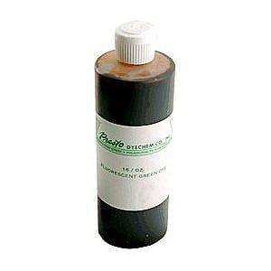 Presto Dyechem 16 oz. Liquid Dye in Green and Yellow P16LDYG