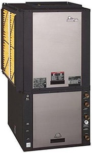 Climate Master 3 Tons 2-Stage Left-Hand Vertical Packaged Variable Speed CTEV038BGD02CLTS