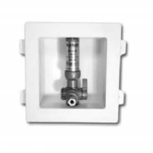 Ayrlett Air Valve Ice Maker Box with 1/4 in. Connector A3082
