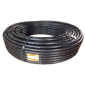 Flying W Plastics 20 ft. x 1-1/4 in. SDR 11 IPS HDPE Geothermal Pipe FGTI47204020