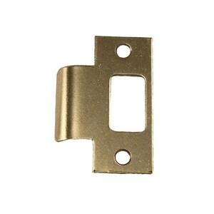 Strike Plate in Polished Brass K83028TSTRIKEPB