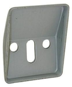 Lavatory Hanger for Vitreous China Fixtures in Steel G453