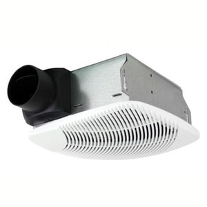 Nuvent 3 x 8 in. 70 cfm Housing for 503/703 Series Bath Fans NX503703A