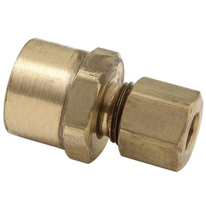 3/4 M110 Adapter Female Comp FT75240