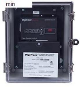 Raychem 100/277V Heat Tracing Control System RC910485