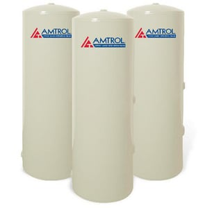 Amtrol 42 gal Epoxy Retention Tank AERTG42TA