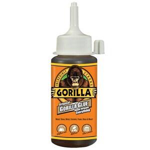 Gorilla Glue 4 oz. All Purpose Glue G50004
