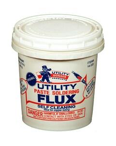 Utility Manufacturing 1.5 lb Flux U14216