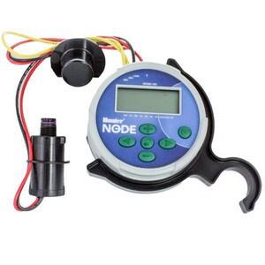 Hunter Industries 9V 4-Station Battery Operated Node Controller HNODE400