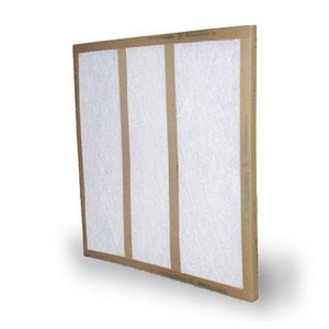 Trion 20 x 16 x 2 in. Disposable Air Filter T276160