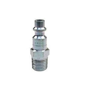 Coilhose Pneumatics 1/4 in. MPT Brass Connector C1501