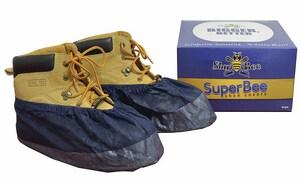 Shu-Bee's XL Size 80 Per Box Shoe Cover SDSCDBEE289