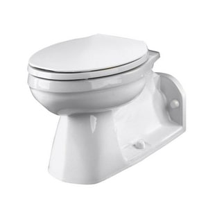 Bathroom Brands Distribution Back Outlet Bowl with Seat for Bathroom Brands TBC.0071 Toilet BBB236B20959