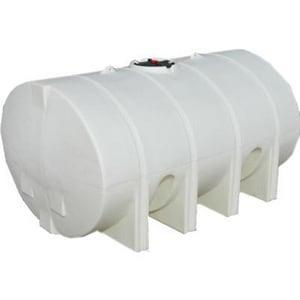 Snyder 3000 gal HDLPE General Chemical Bulk Storage Tank S7410000N45 at Pollardwater
