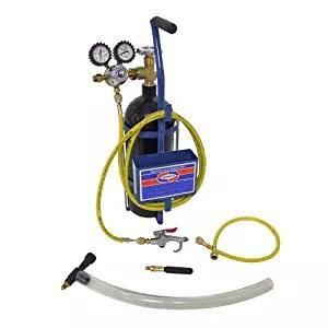Uniweld Products Sludge Sucker® 175 psi Nitrogen Kit for 20 cf Tank U40001