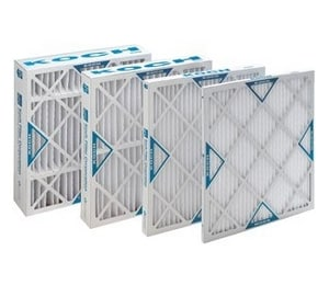 Trion 25 x 20 in. MERV 8 Pleated Air Filter T102700021